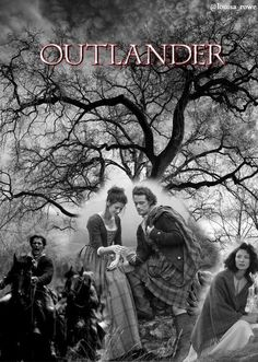 I cannot wait for this to start. On starz based on book series Outlander Claire Fraser, Jamie Fraser, Jamie And Claire, Diana Gabaldon Outlander Series, Outlander Book Series, Starz Series, Outlander Fan Art, Sam Heughan Outlander, Rodney Smith