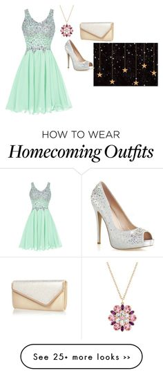 """""""homecoming this fall✌"""" by tessa-smithyyyy on Polyvore featuring River Island"""
