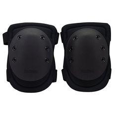 BLACKHAWK! Advanced Tactical Knee Pads V.2 - Black BLACK HAWK INC. http://www.amazon.com/dp/B001EC4SPQ/ref=cm_sw_r_pi_dp_7iybwb1D9WPN1
