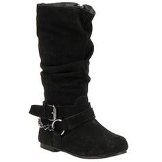 8a057aa957a Arizona Haven Girls Slouch Boots