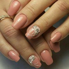 25 Spring Nail Art Inspirations   trends4everyone