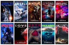 Angel, Dark, Books, Movie Posters, Movies, Fictional Characters, Livros, Films, Angels