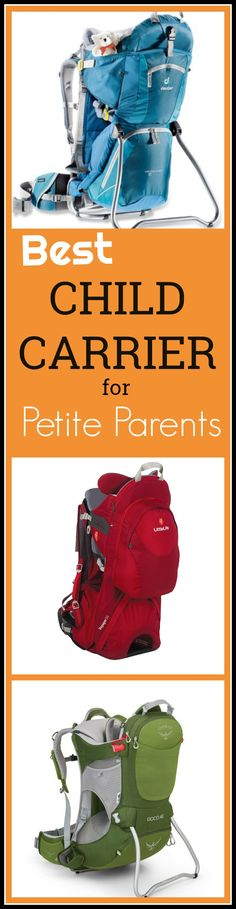 Best hiking carrier
