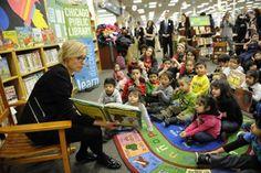 Preschool Story Time Jefferson Park Public Library Chicago, IL #Kids #Events