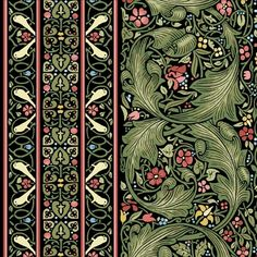william morris | The Adelaide Collection ....just a few samples of an extensive range