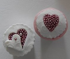 I would love to make these for v-day!