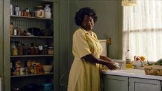 Oscar nominee Viola Davis in The Help