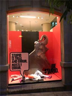 stupid is........pinned by Ton van der Veer