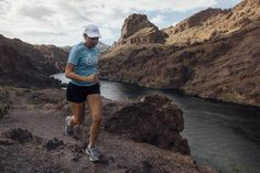 Running 40 marathons in 40 days to promote access to water