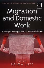 Migration and Domestic Work; A European Perspective on a Global Theme is a book written by Helma Lutz a professor of Women and Gender Studies. This book describes the recent phenomena of domestic workers in Europe and how this has triggered the feminization of migration. The book also offers comparative material making reference to key legislation, statistical information, case studies and research findings drawn from diverse European countries.