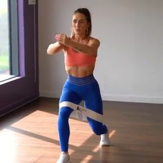 Glute activation can totally transform your progress — we tell you why, as well as give you 7 simple glute activation exercises to do with resistance bands