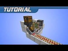 [Tutorial] Minecart Loaders & Unloaders - YouTube