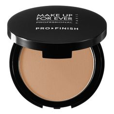 12 Powder Foundations That Will Save You From Summer Grease