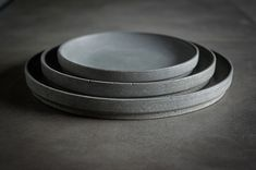 CONCRETE PLATE on Industrial Design Served