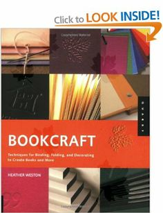 103 best best books magazines images on pinterest good books bookcraft techniques for binding folding and decorating to create books and more paperback heather weston author fandeluxe Image collections
