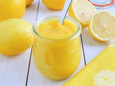 Lemon curd facile au thermomix. Je vous proposes une recette de lemon curd, sans le maïzena, une recette facile et simple a préparer..