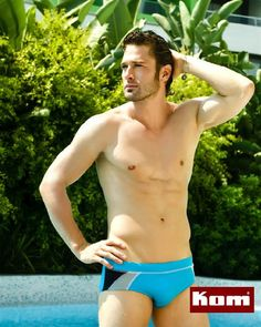 KOM Male Swimwear Collection | KOM UNDERWEAR AND SWIMSUITS (Swimwear in Bahcelievler) - TurkishFashion.net