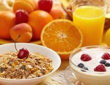 Идеальный завтрак раскрыт