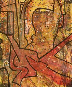 Acryl on canvas. 45 x 55 cm. https://www.facebook.com/anmomoen