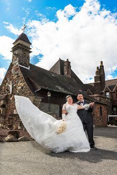 Wedding In New Jersey