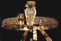 Egyptian Jewelry, Ancient Jewelry, Virtual Art, Tag Image, Ancient Civilizations, Ancient Egypt, Jewelry Crafts, Art Gallery, Bling