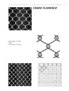 Puntos de Encaje de Bolillos - B. Cook - rosi ramos - Picasa Web Album