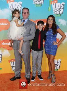 The Thundermans at Kids Choice Awards.