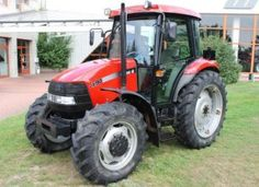 Free download CASE-IH-JX60-JX70-JX80-JX90-JX95-TRACTOR-SM, TRANSMISSION. Fixing. 4-Wheel Drive- Differential lock- Monitoring article DBD 0055001. Workshop Guidebook TW557. HYDRAULIC SYSTEM