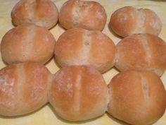 Portuguese Rolls - Papo Secos recipe