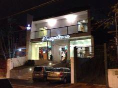 Angostura Resto-Bar