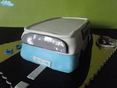 O carro do Sr. Vitor ** WW