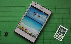 Экран LG Optimus VU - http://keddr.com/2012/10/obzor-lg-optimus-vu/
