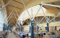 Imagen relacionada Basketball Court, Fair Grounds, Architecture