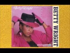 Betty Wright - Thank You For The Many Things You've Done - YouTube