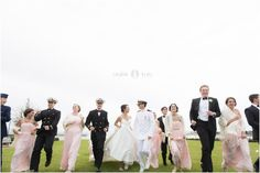 Bridal Party  |  Groomsmen  |  Bridesmaids  |  Wedding day  |  Bride and groom  |  Bridal Party Pictures  |  Aislinn Kate Photography