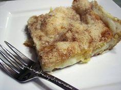 Sopapilla Cheesecake....soooo easy to make!