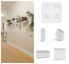 @Urbio  magnetic wall plates, Income Property HGTV