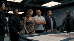 """""""I Want Your Team Dom"""" – Brand New Full Length And Extremely Bad-Ass Trailer For 'Fast & Furious 6′ !!"""