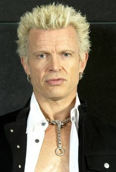 I love it when someone insults me. That means that I don't have to be nice anymore - Billy Idol