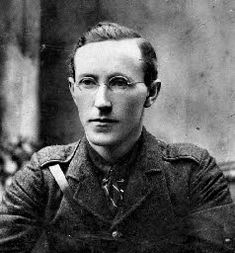 On April 10, 1923 - Liam Lynch, chief of staff of the Irish Republican Army, mortally wounded.