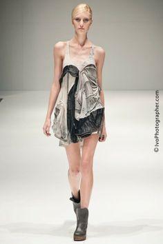 Cora Groppo FW14 ‹ Ivan Rodriguez | Fashion Photographer