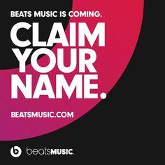 ヘッドフォン・ブランドのBeats by Dr. Dre、キュレーション中心の定額制音楽サービス「Beats Music」を1月にスタート。ユーザー登録も開始