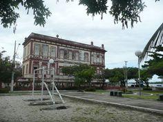 Casarão / Big House