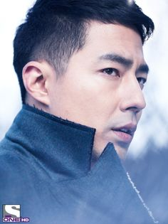 Jo In Sung to visit two Southeast Asian countries to promote his latest drama. It seemed only yesterday when 'That Winter The Wind Blows' wrapped up and already the show is receiving much interest overseas. Actors Male, Asian Actors, Korean Actors, Male Celebrities, Song Hye Kyo, Song Joong Ki, Park Hae Jin, Jo In Sung, Kim Bum