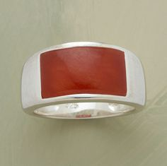 red jade ring (sundance)