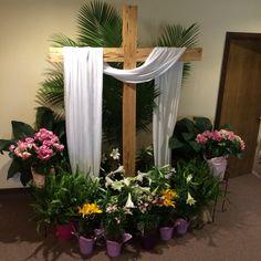 Easter Vigil St Jude Catholic Church Jacksonville AR