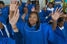 african american faith | ... african americans are considered the most religious in america many