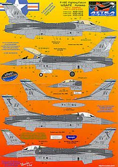 F-16C Aviano. 89-2016 16AF; 87-0351 31OSS; 89-2137 31 OG Flagships Decals, Aircraft, Map, Cutaway, Movie Posters, 50th, Tags, Aviation, Sticker