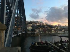 Ribeira, Porto, Portugal (This pic is mine)