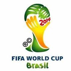 Next World Cup soccer event will be held in 2014 in Rio de Janeiro, Brazil. For soccer or football fans around the world, it's the ultimate sport event. Brazil World Cup, World Cup 2014, Fifa World Cup, World Cup Logo, Rite De Passage, Brazil Logo, Fifa 14, Visit Brazil, International Soccer